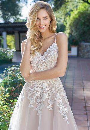 Jasmine Bridal F201066 A-Line Wedding Dress