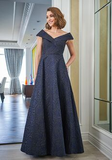 Jade Mother of the Bride by Jasmine J225060 Mother Of The Bride Dress