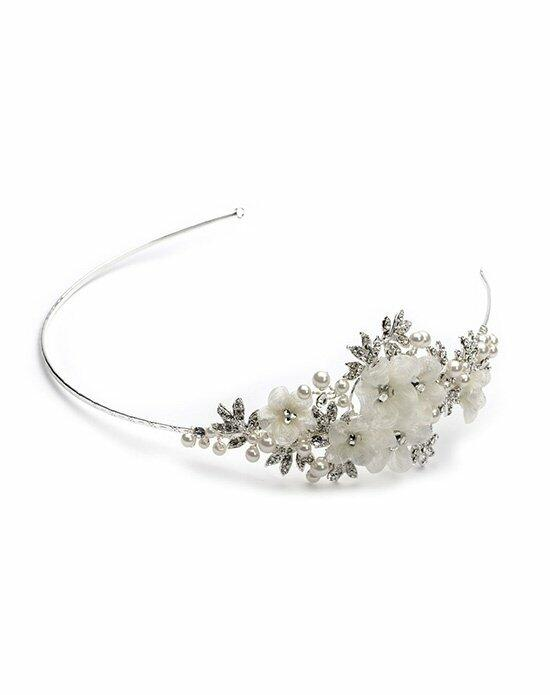 USABride Tia Floral Headband TI-3166 Wedding Tiaras photo