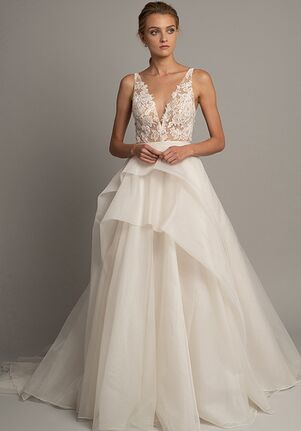Jenny Yoo Collection Berkely Ball Gown Wedding Dress