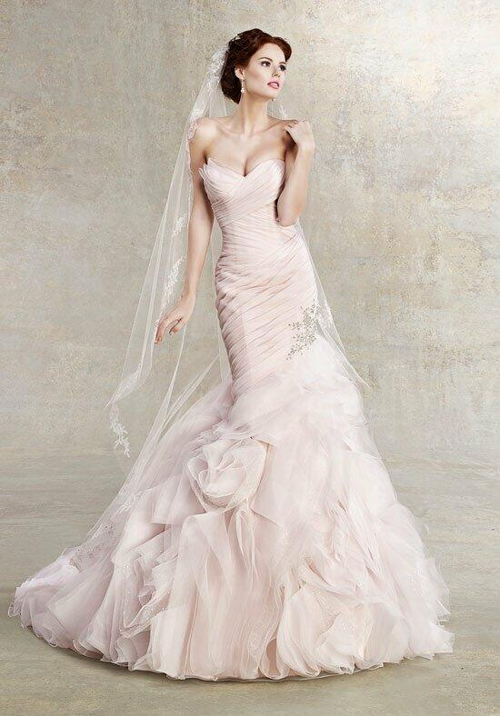 KITTYCHEN Couture Ginger Wedding Dress photo