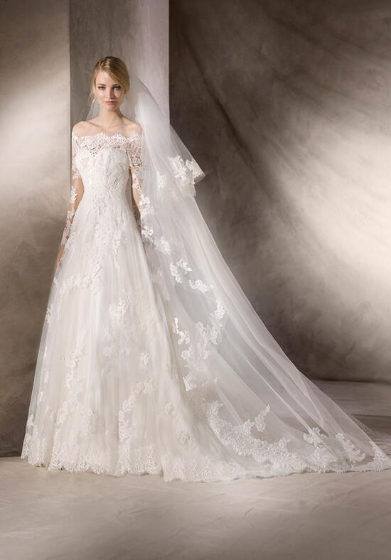 LA SPOSA HAFORD Wedding Dress photo