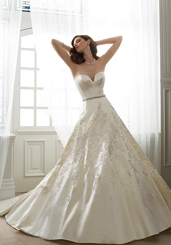 Sophia Tolli Y11626 - Reaghann Wedding Dress photo