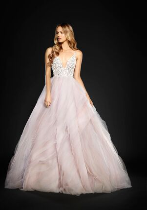 Hayley Paige Jem-6712 Ball Gown Wedding Dress