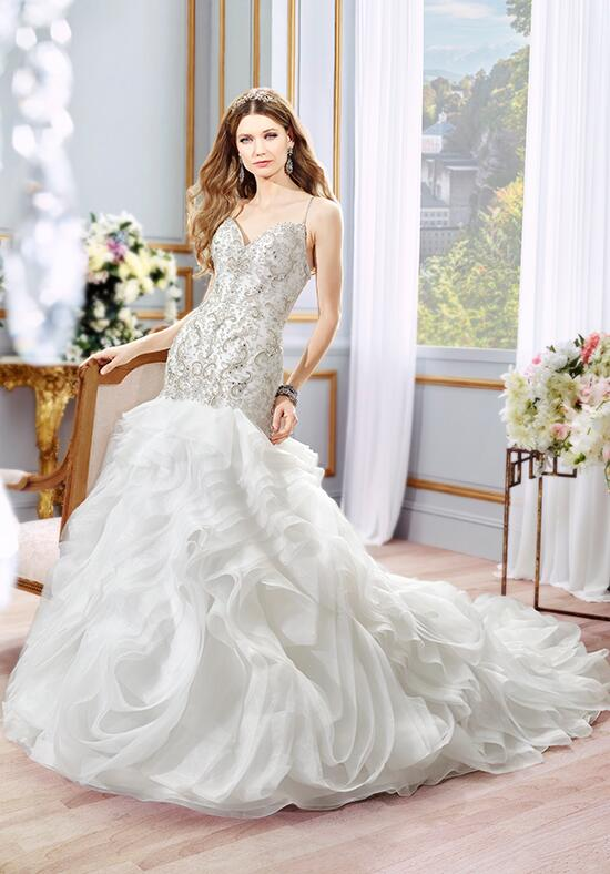 Moonlight Couture H1298 Wedding Dress photo