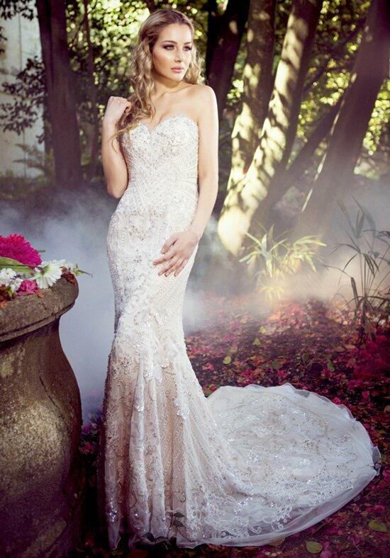 Ysa Makino KYM60 Wedding Dress photo