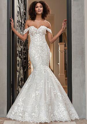Jasmine Couture T232075 Wedding Dress