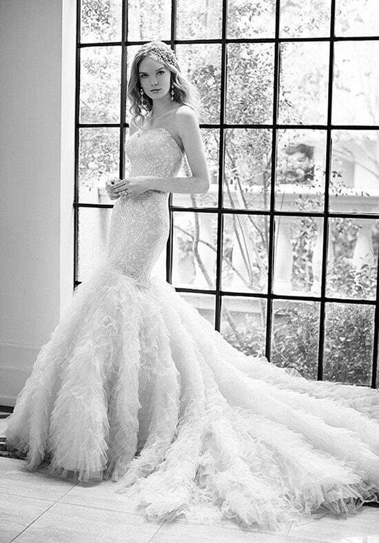 Martina Liana 579 Wedding Dress photo