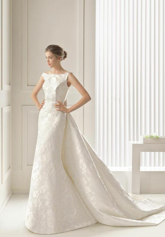 Rosa Clará SAM Wedding Dress photo