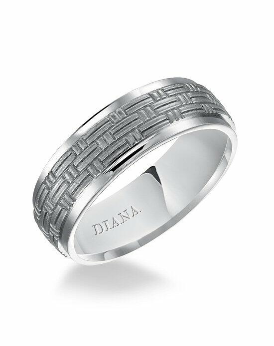 Diana 11-N81W7-G Wedding Ring photo
