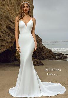 KITTYCHEN PAISLEY Wedding Dress