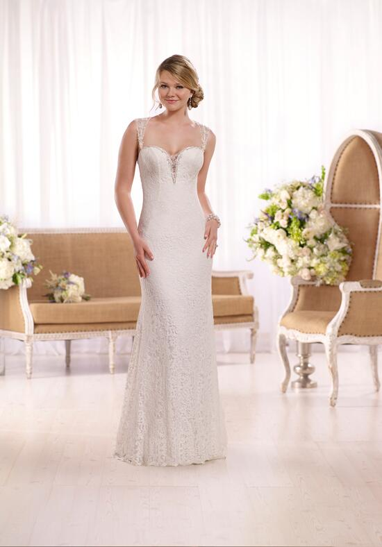 Essense of Australia D2056 Wedding Dress photo