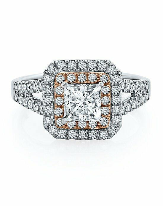 Helzberg Diamonds 2087175 Engagement Ring photo