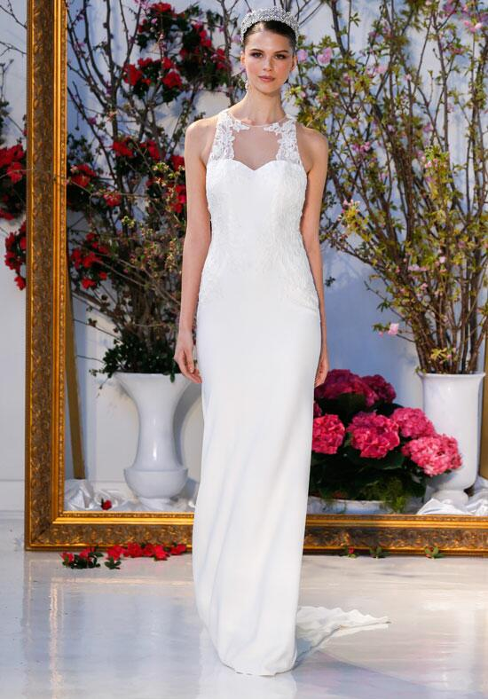 Anne Barge Iris Wedding Dress photo