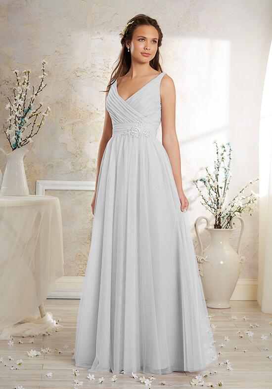 Modern Vintage by Alfred Angelo (Bridesmaids) 8629L Bridesmaid Dress photo