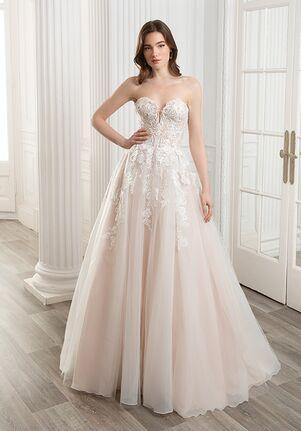 ÉTOILE Harper A-Line Wedding Dress