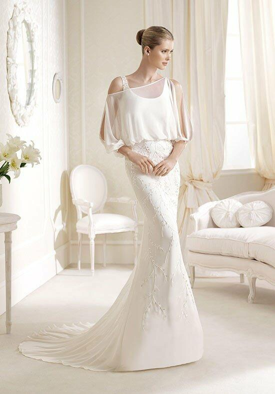 LA SPOSA Fashion Collection - Ibel Wedding Dress photo