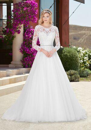 KITTYCHEN MARA, H1742 Ball Gown Wedding Dress