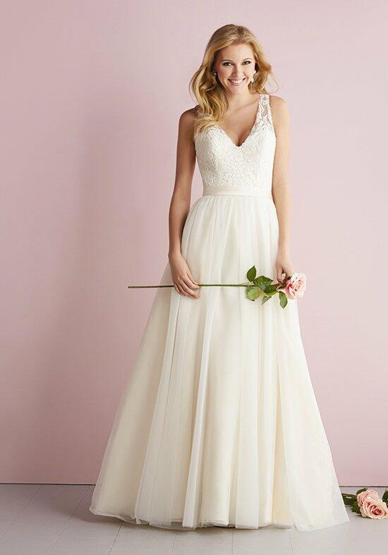 Allure Romance 2716 Wedding Dress photo