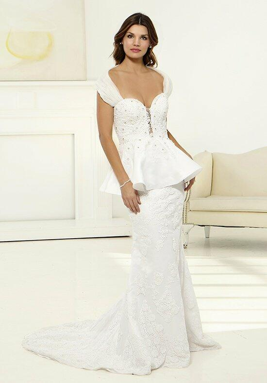 Jovani Bridal JB78140 Wedding Dress photo