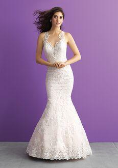 Allure Romance 3016 Mermaid Wedding Dress