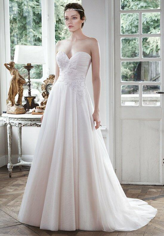 Maggie Sottero Hattie Wedding Dress photo