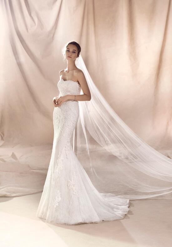 WHITE ONE SELENE Wedding Dress photo