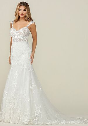 Avery Austin Nevaeh Wedding Dress
