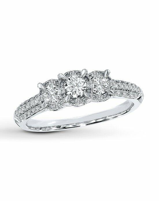 Kay Jewelers 991077203 Engagement Ring photo