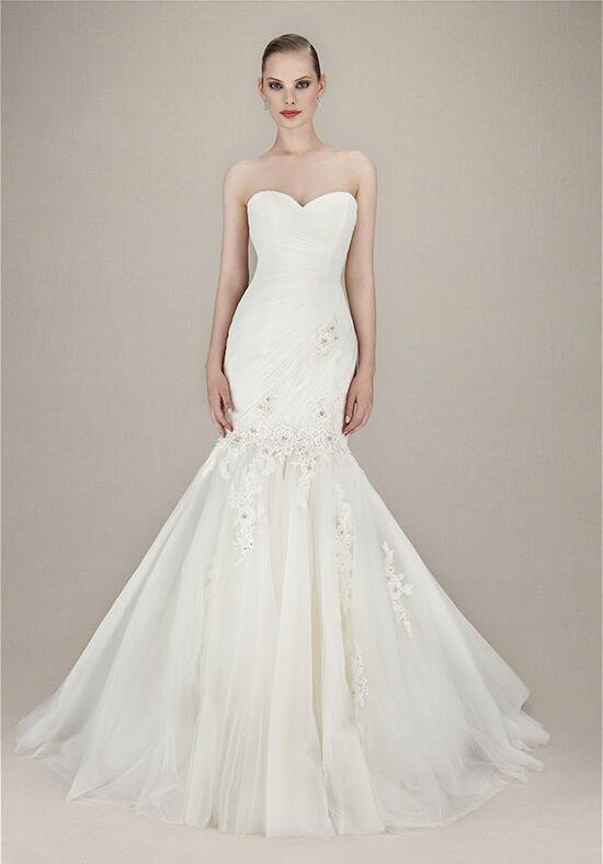 Enzoani Kristie Wedding Dress photo