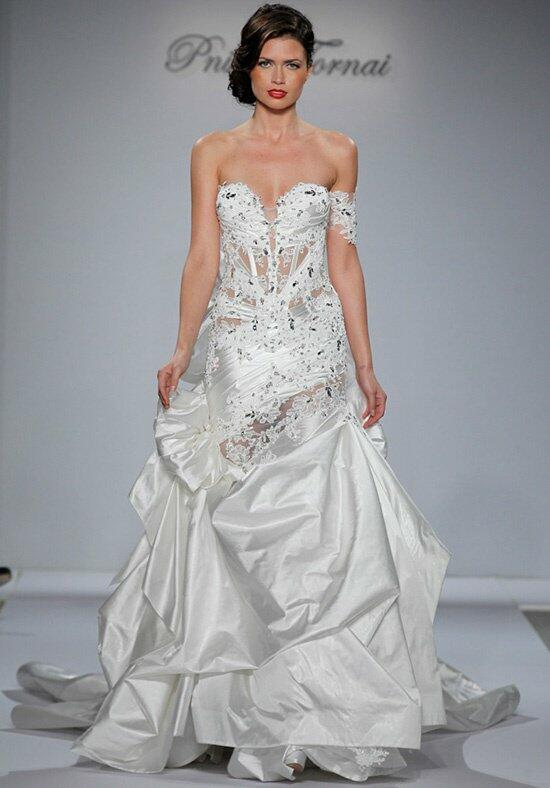 Pnina Tornai for Kleinfeld 4344 Wedding Dress photo