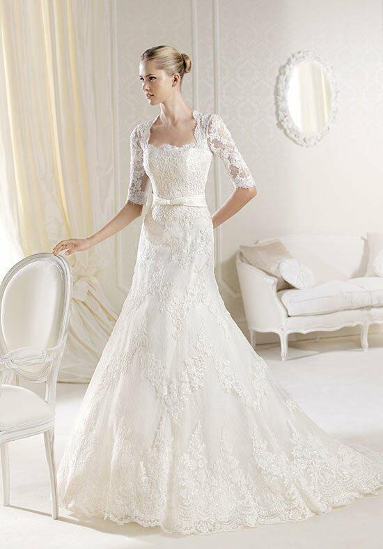 LA SPOSA Costura Collection - Inika Wedding Dress photo