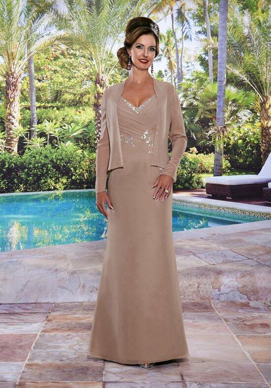 Beautiful Mothers by Mary's M2487 Mother Of The Bride Dress photo