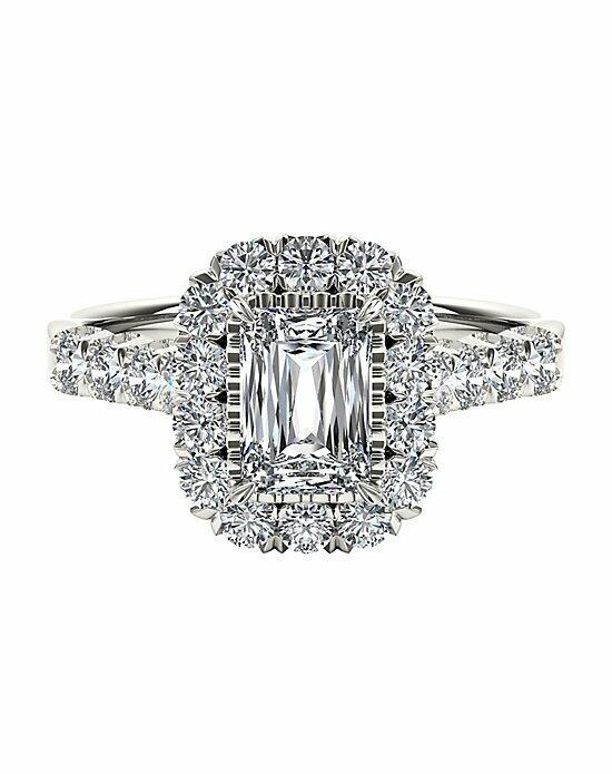 Helzberg Diamonds 2152368 Engagement Ring photo