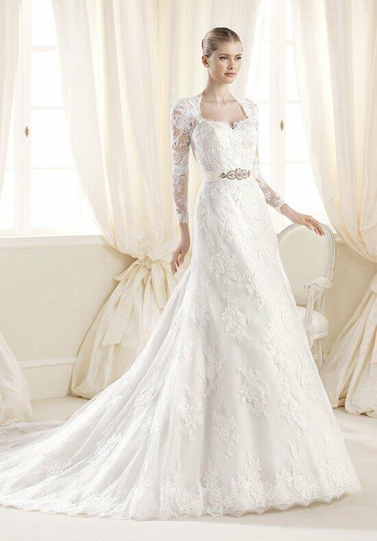 LA SPOSA Costura Collection - Inma Wedding Dress photo