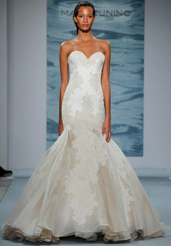 Mark Zunino for Kleinfeld 124 Wedding Dress photo