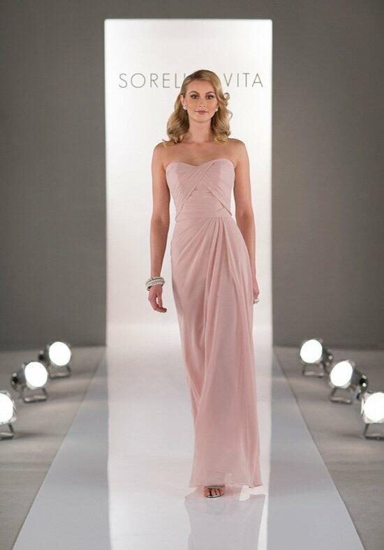 Sorella Vita 8416 Bridesmaid Dress photo