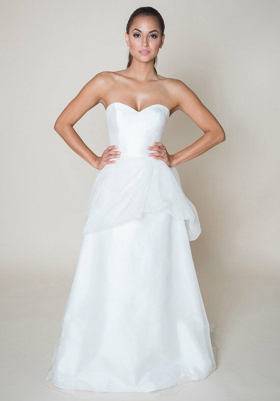 build a bride by heidi elnora ruthy gail wedding dress photo