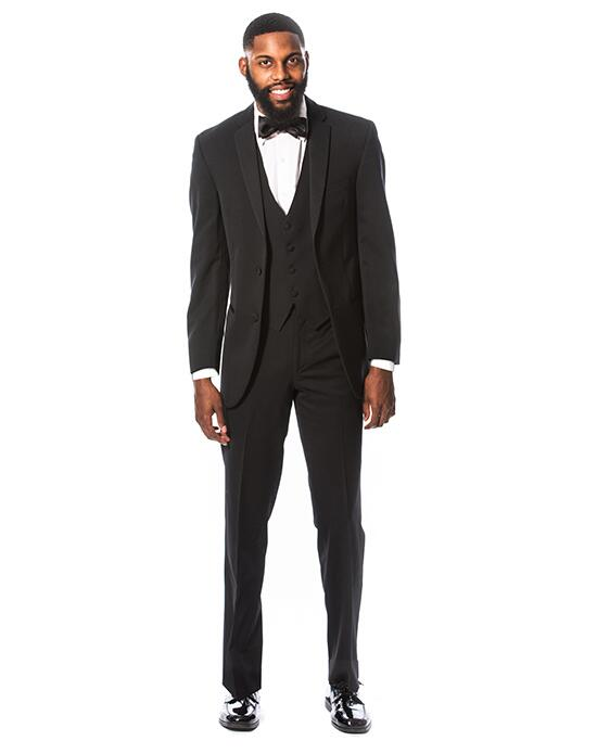 Menguin The Milan Wedding Tuxedos + Suit photo