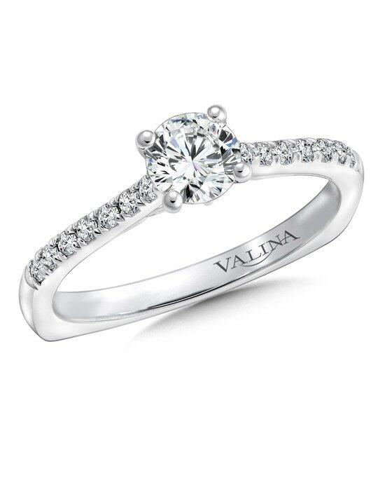 Valina RQ9626W Engagement Ring photo
