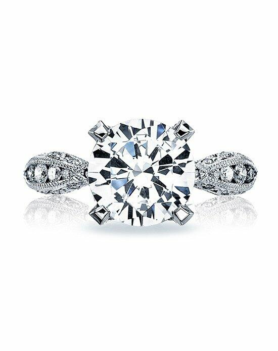 Tacori HT 2602 RD 9.5 Engagement Ring photo