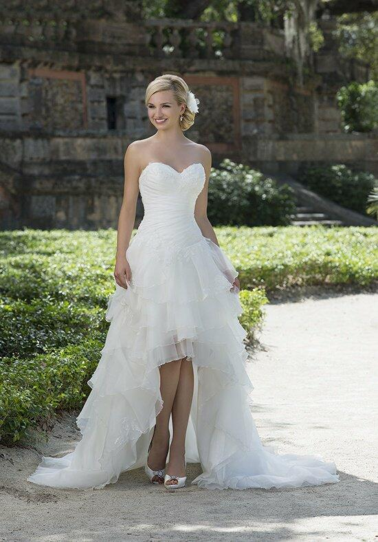 Sincerity Bridal 3900 Wedding Dress photo