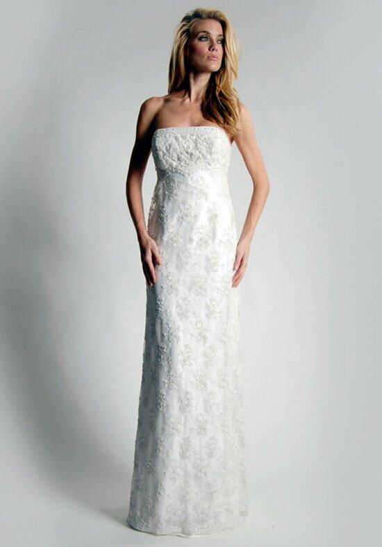 Elizabeth St. John Ariadne Wedding Dress photo