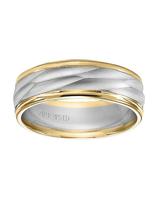ArtCarved 11-WV7412A-G.00 Wedding Ring photo