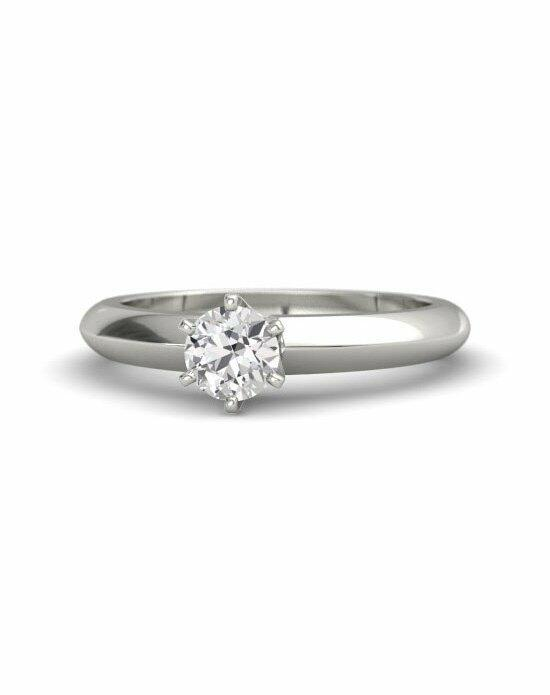 Gemvara - Customized Engagement Rings Lisa Ring Engagement Ring photo