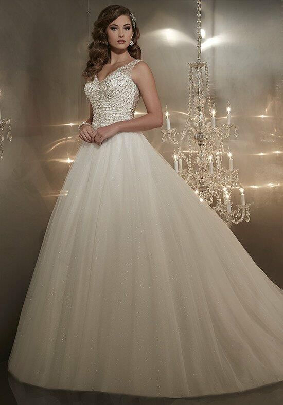 Christina Wu Brides Style 15561 Wedding Dress photo