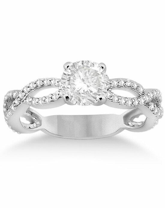 Allurez - Customized Rings U2827 Wedding Ring photo