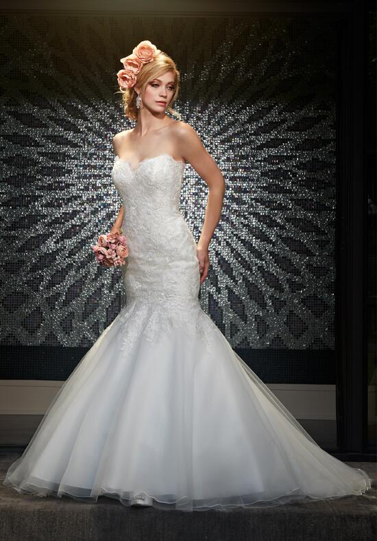 1 Wedding by Mary's Bridal 6443 Wedding Dress photo