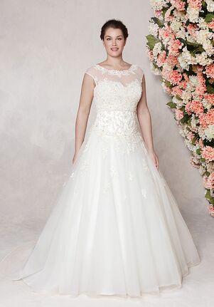 Sincerity Bridal 3771 Ball Gown Wedding Dress