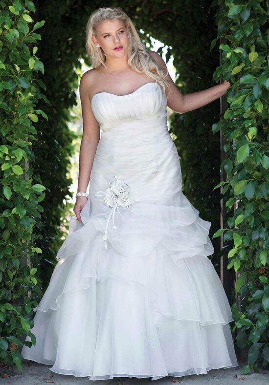 Kenneth Winston: Femme 3364 Wedding Dress photo